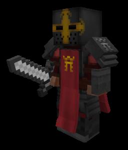Crimson Knight - Feed The Beast Wiki